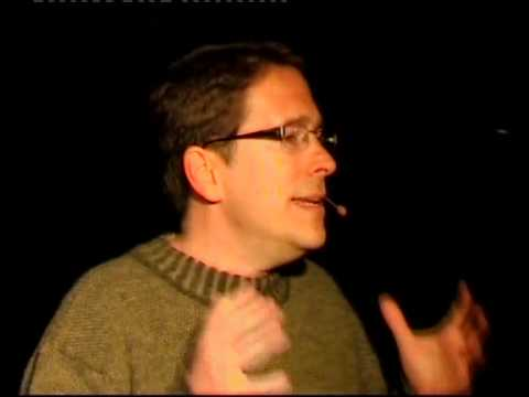 "TEDxLaFalda - Gerry Garbulsky - ""Una idea para mejorar el mundo y, de paso, ser feliz"" -"