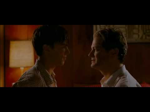 A Single Man - Cure (nick Hoult Get Dressed Off) video