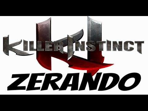 Zerando Killer Instinct SNES