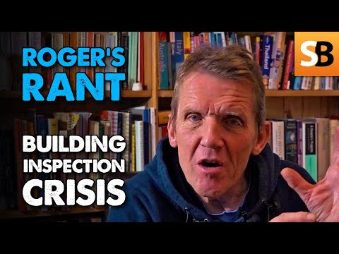 Roger's Rant - Building Control out of Control