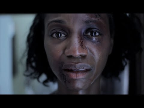PSA: Domestic Violence Commercial_Directed by Taja V. Simpson