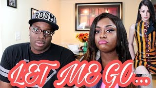 Download Lagu Hailee Steinfeld, Alesso – Let Me Go | Couple Reacts Gratis STAFABAND