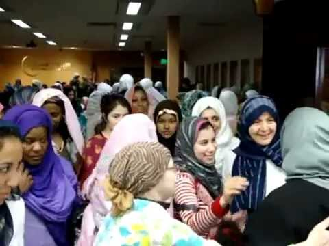 Brother And Sister Become Muslim video