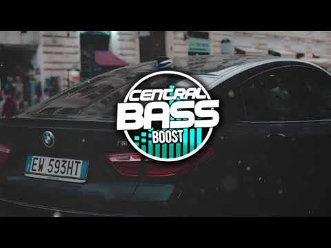 Clean Bandit - Solo feat. Demi Lovato (Rkay x Recharged Bootleg) [Bass Boosted]