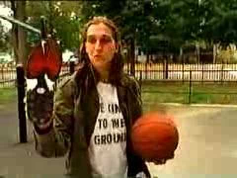 Jason Mewes Nike commercial Video