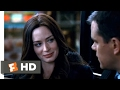 The Adjustment Bureau (2011)   Elise On The Bus Scene (2/10) | Movieclips