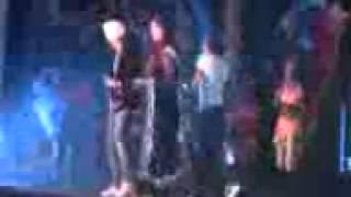 DILJIT DOSANJH LIVE STAGE HONEY SINGH FOR AMRITSAR  GoRa JaUrA