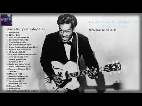 Chuck Berry's Greatest Hits