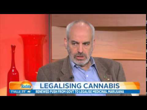 Debate  Should marijuana be legalised medicinally in Australia