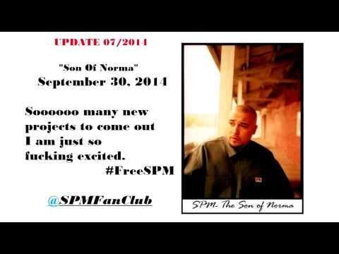 SPM Son Of Norma Official Release Date and Much More! July 2014 Update