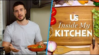 Inside My Kitchen With Vinny Guadagnino