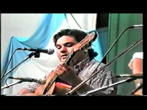 Los Hermanos Leguizamon - tonada-guitarristas cuyanos
