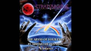 Watch Stratovarius The Abyss Of Your Eyes video