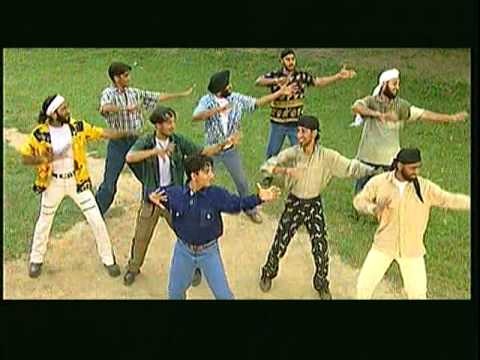 Qatil Koka [full Song] Billo Mera Dil Lei Gayi video