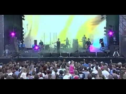 С.К.А.Й. - Любов (Live @ Киев, 2013)