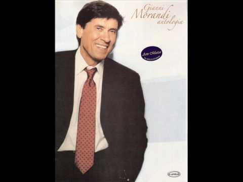 Gianni Morandi - Dimmi adesso con chi sei Music Videos