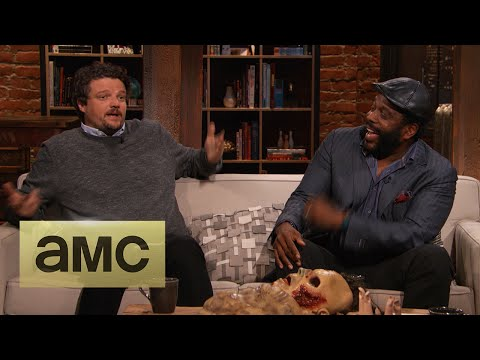Bonus Scene: Talking Dead: Episode 502