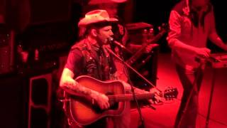 Hank III - Thrown out of the bar - Denver CO - 4/10/10
