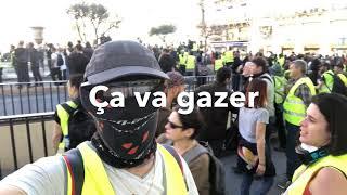 Acte XV. Montpellier  Acte 15  Gilets Jaunes