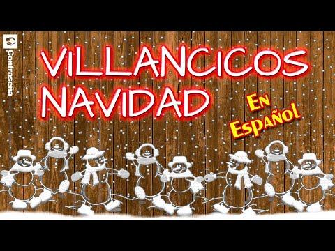 3 Horas de VILLANCICOS MÚSICA de NAVIDAD en Español ?? Latinos ¡Feliz Navidad! ?? 2015 ? Santa Claus