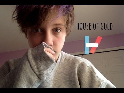 House of Gold // twenty one pilots (cover)