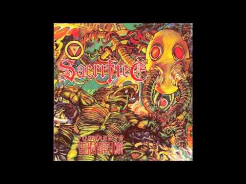 Sacrifice - Pyrokinesis