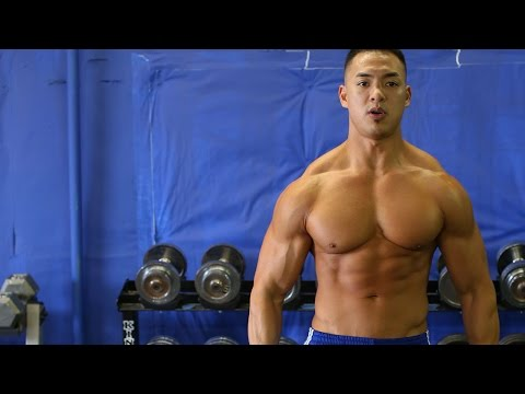 Extreme Ripped Body Workout - Do This Workout 5X/Week to get Ripped!