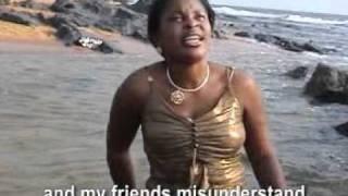Liberian Gospel stand by me Kanvee Adams