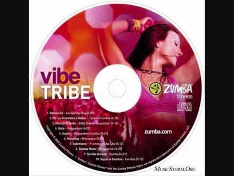 Zumba Fitness - Asalto (Reggaeton Cumbia)