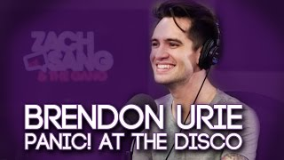Download Lagu Panic!''s Brendon Urie | Full Interview Gratis STAFABAND