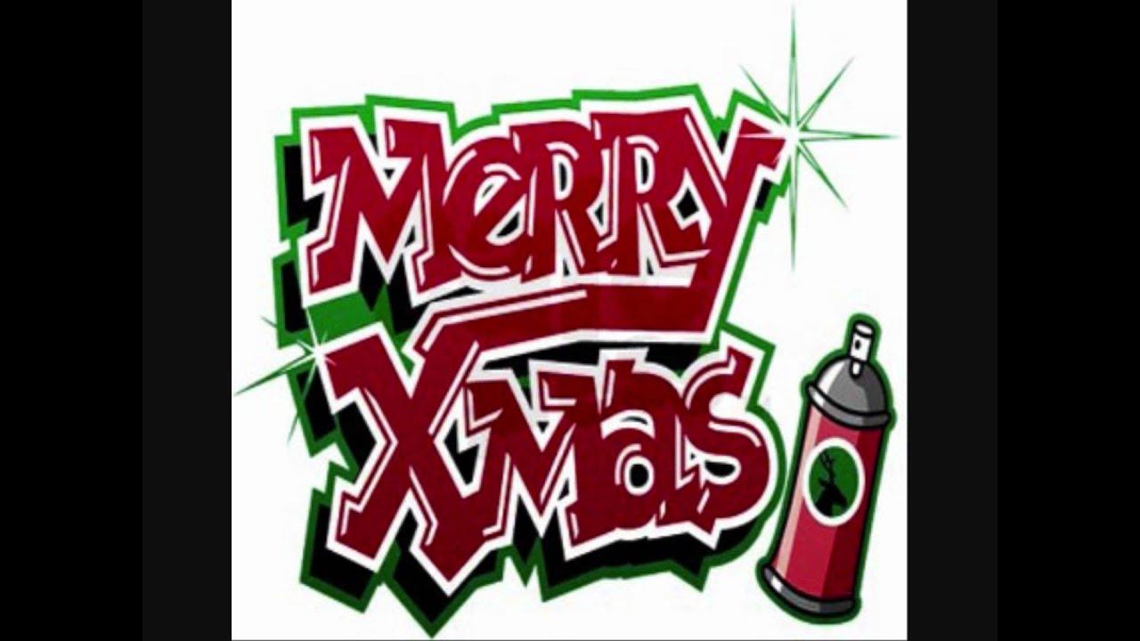 Jingle Bells (Christmas Hip-Hop Rap Beat) - YouTube