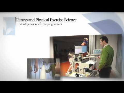 ERASMUS - Masters in Health Rehabilitation through Physical Exercise (International)
