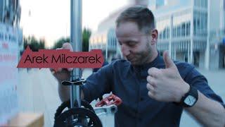 CUT - Arek Milczarek - The OTHER CREW