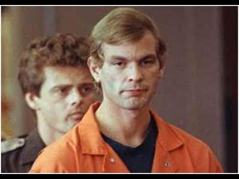 Psychology Of Serial Killers With Jim Clemente