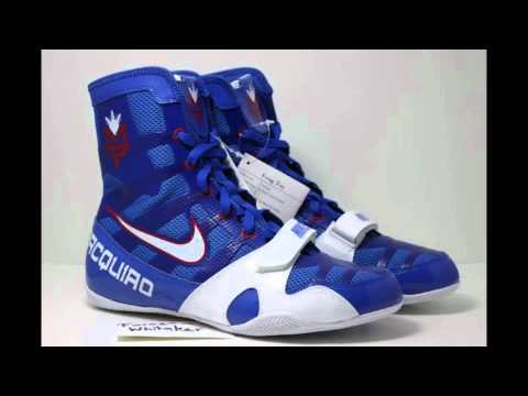 Hyperko Boxing Shoes Review