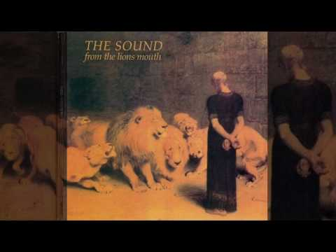 The Sound - Sense Of Purpose