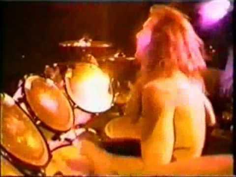 Metallica - Live Shit Binge And Purge Mexico City Disc 1