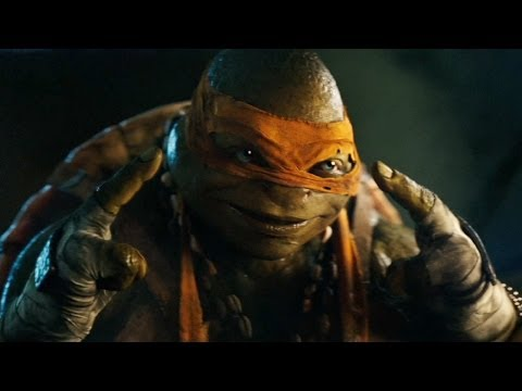 Teenage Mutant Ninja Turtles - Official Trailer video