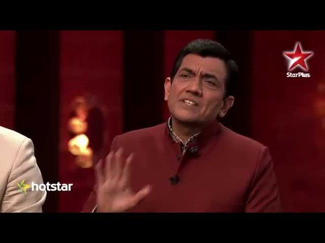 Vijay Sharma auditions for his dream on MasterChef India 4, Starts 26th Jan!