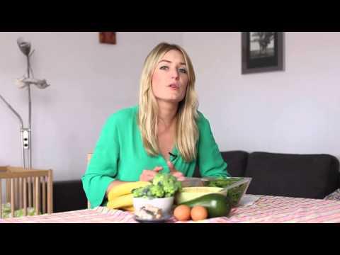 Anna Jelonek O Zdrowym Odżywianiu W Ciąży