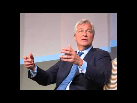 JP Morgan Chase Will Pay 1.7 Billion Dollars To Victims In Madoff Fraud Case