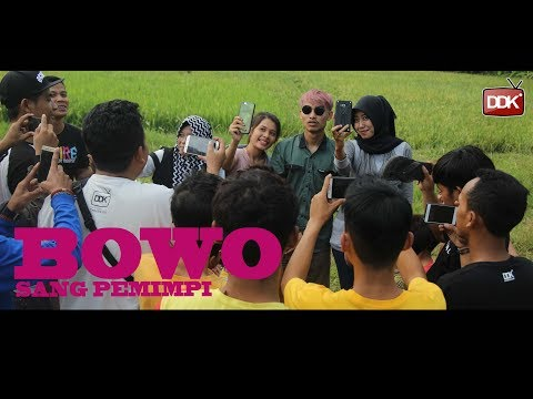 BOWO ( SANG PEMIMPI ) - Film Pendek #CINGIRE