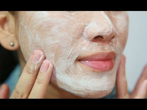 Home  Remedy Face Mask For Fair and Glowing Face (Tamil)