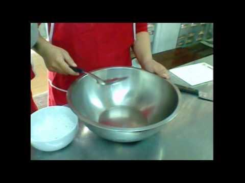 วิชาอาหารไทย กลุ่ม2 ชพบ53.1 ขนมแตง