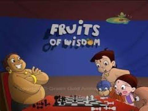 Chhota Bheem - Fruits of Wisdom