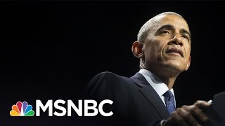 Scoring The Obama White House: Obamacare, Economic Stimulus, Supreme Court | Morning Joe | MSNBC