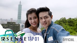 Love Is Journey - Tập 1 - Đài Loan