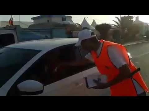 رابط خيمة السلامة الطرقية بمدينة سيدي إفني