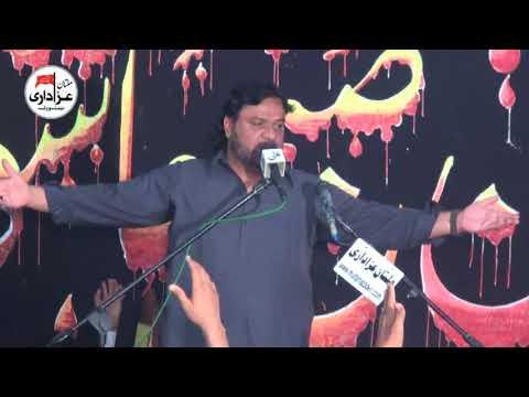 Zakir Shoukat Raza Shoukat | Majlis 16 Feb 2018 | Imambargah shah Najaf BureWala