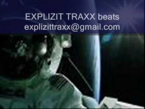 EXPLIZIT TRAXX  turn it up ft. B-Easy.wmv